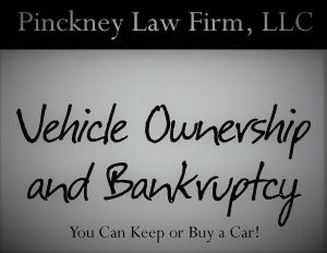 Pinckney Law Firm, LLC